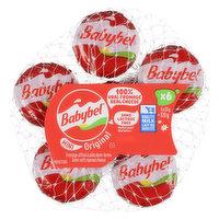 Babybel - Mini Original Firm Ripened Cheese, 6 Each