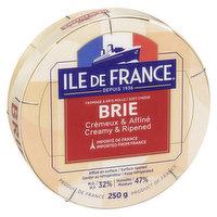 Ile De France - Brie