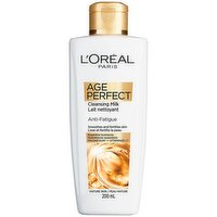 L'Oreal - Age Perfect Anti-Fatigue Cleansing Milk