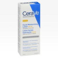 Cerave - AM Facial Moisturizing Lotion SPF
