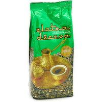 Zlatna Dzezva - Bosnian Ground Coffee