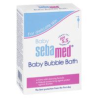 Sebamed - Baby Bubble Bath, 500 Millilitre