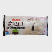 I-Mei - Glutinous Rice Ball Sesame, 200 Gram