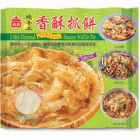I-Mei - Frozen Sesame Pancake, 550 Gram