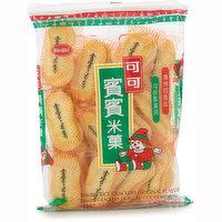 Bin Bin - Rice Crackers Original, 150 Gram