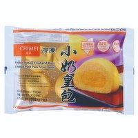ChiMei - Small Custard Buns, 192 Gram