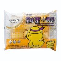 ChiMei - Mini Egg Buns, 12 Each