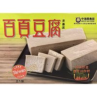 Weicosih - Frozen Q Tofu, 370 Gram