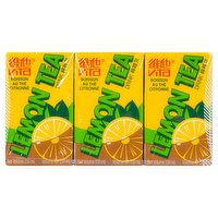 Vita - Lemon Tea Drink
