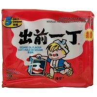 Nissin - Instant Noodle Sesame Oil Flavour