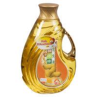Lion Globe - Peanut Oil, 2 Litre