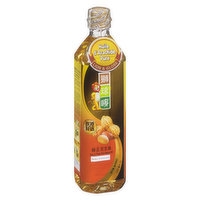 Lion & Globe - Peanut Oil, 1 Litre