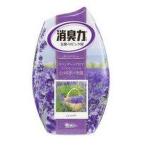 S.T. - Shoshu-Riki Deodorizer for Room - Lavender, 1 Each