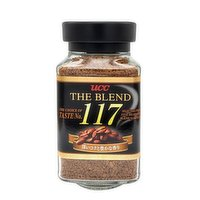 The Blend, which has an ultimate taste chosen by coffee appraisers, is made using the best blending technology on carefully selected raw beans, creating a flavor that is close to regular coffee.