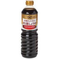 Yamasa - Soy Sauce - Marudaizu, 1 Litre