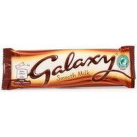 Galaxy - Chocolate Bar, 42 Gram