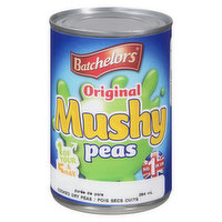 Nothing beats the flavour of British peas. We source the very best so they're full of taste. They're great in many recipes but our mushy peas are the perfect partner for fish 'n' chips.High in fibre