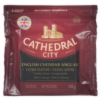Cathedral City - Extra Mature Cheese