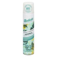Batiste - Dry Shampoo - Original, 200 Millilitre