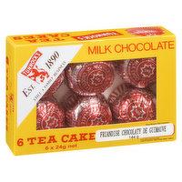 Tunnock's - Tea Cakes, 144 Gram