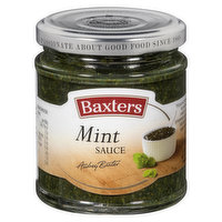 Infused with fragrant mint. The ideal accompaniment to any lamb dish.