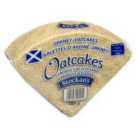 Stockan's - Orkney Oatcakes, 100 Gram