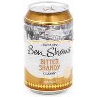 Ben Shaws - Bitter Shandy