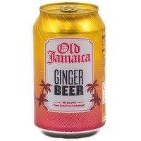 Old Jamaica - Ginger Beer