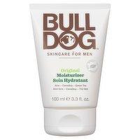 Bulldog - Moisturizer for Men - Original, 100 Millilitre