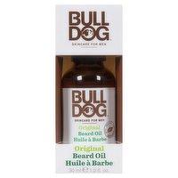 Bulldog - Beard Oil - Original