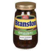 Branston - Pickle Original, 520 Gram