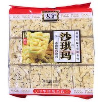 Dayu - Sesame Sachima Cookie, 620 Gram