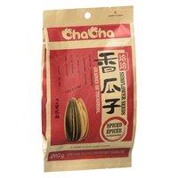 ChaCheer - Sunflower Seeds- Spiced, 260 Gram