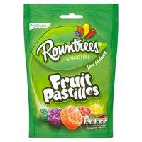 Rowntrees - Fruit Pastilles, 150 Gram