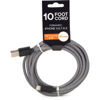 Pdi Accessories - USB Charge & Sync Cable, 1 Each