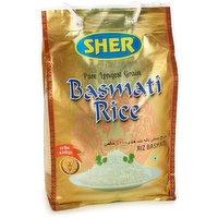 Sher - Pure Longest Grain Basmasti Rce