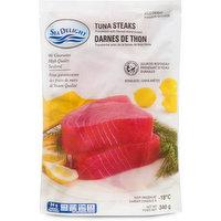 Sea Delight - Tuna Steak, 340 Gram