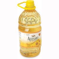 Allegro - Pure Sunflower Oil