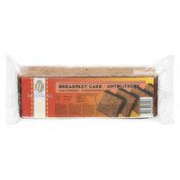 Modderman - Breakfast Cake Ontbijtkoek