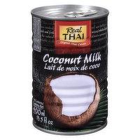 Real Thai - Coconut Milk