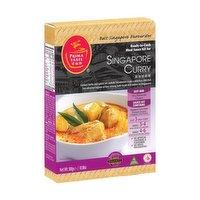 Prima Taste - Meal Sauce Kit - Singapore Curry, 300 Gram