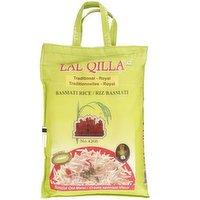 Lal Qilla - Traditional Royal Indian Basmati Rice