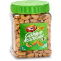 Dan D Pak Dan D Pak - Cashews Salted, 800 Gram