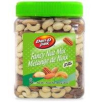 Dan D Pak - Fancy Nut Mix Sea Salted