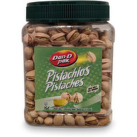 Pistachios are a Rich Protein Source. They Have a Healthy Ratio of Beneficial Fatty Acids.