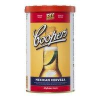 Coopers - Mexican Cerveza Beer Kit