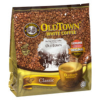 Old Town - Instant White Coffee Mix, 40 Gram