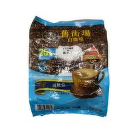 Old Town - Old Town White Coffee Less Sugar, 525 Gram