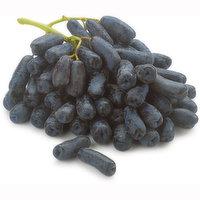 Grapes - Moon Drop/Sweet Sapphire Grapes 1 Bag Approx, 1000 Gram
