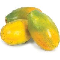 Papaya - Fruit, Fresh